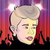 Bieber Flying Circus