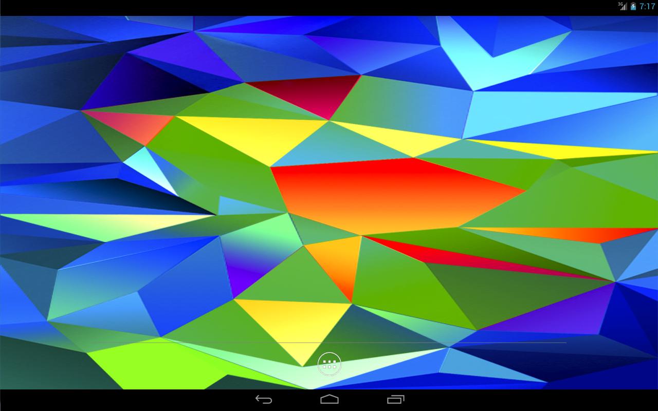 galaxy s5 live wallpaper  Galaxy S5 Live Wallpaper - Revenue