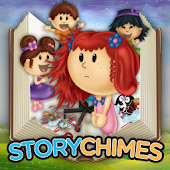 StoryChimes Runaway Scissors