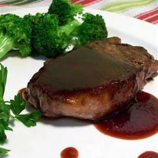 Steak Sauce.