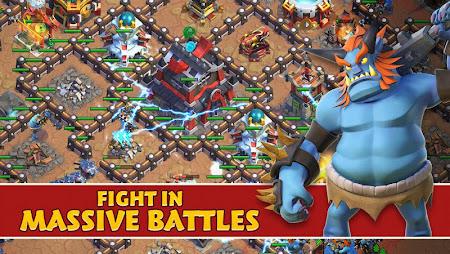 Samurai Siege: Alliance Wars 1282.0.0.0 screenshot 166588