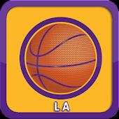 Los Angeles LA Basketball Fans