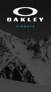 Oakley Airwave Snow- screenshot thumbnail