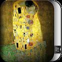 Klimt HD icon
