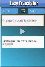 Easy Translator Android Tools