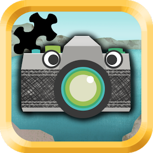 Apps apk Jigsaw Puzzle Maker Gold: Kids  for Samsung Galaxy S6 & Galaxy S6 Edge