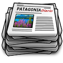 Newspapers from the Patagonia icon