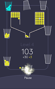 100 Balls with the Cups 街機 App-愛順發玩APP