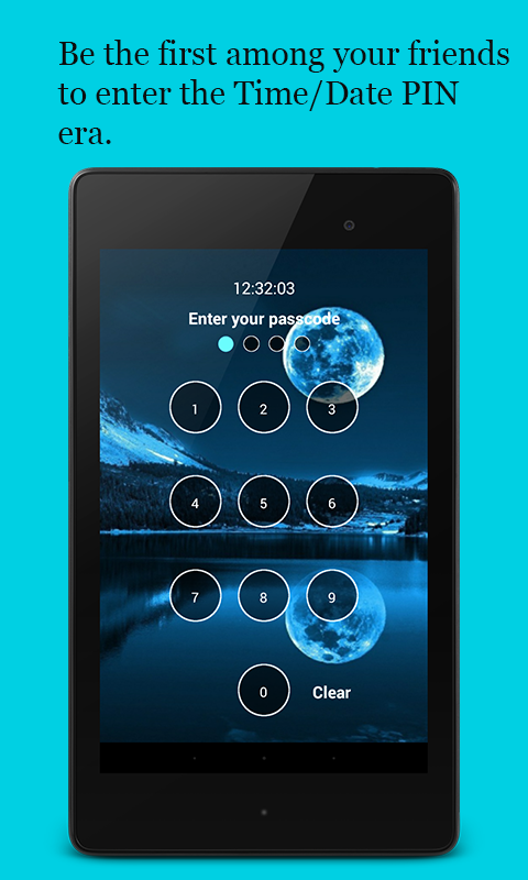 smart phone lock lock screen android apps on google play. Black Bedroom Furniture Sets. Home Design Ideas