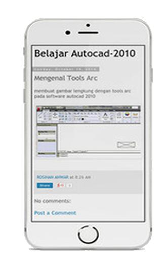 学习AutoCAD 2010中