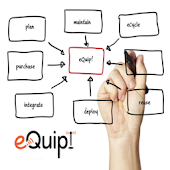 eQuip! Mobile Asset Manager