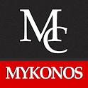 Mykonos Concierge icon