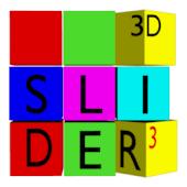 Slider Cubed