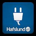 Hafslund Strøm Privat icon