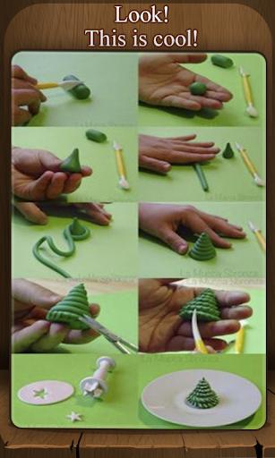 Easy handmade