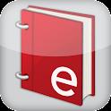 Halliburton eRedBook® Mobile logo