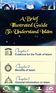 Islam Guide - screenshot thumbnail