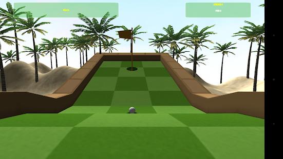 Golf 迷你高尔夫球 更多迷你高尔夫乐趣 Minigolf