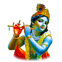 Krishna Live Wallpaper icon
