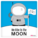 MoonBiker logo