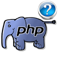 PHP Reference icon