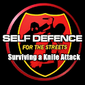 Surviving a Knife Attack logo