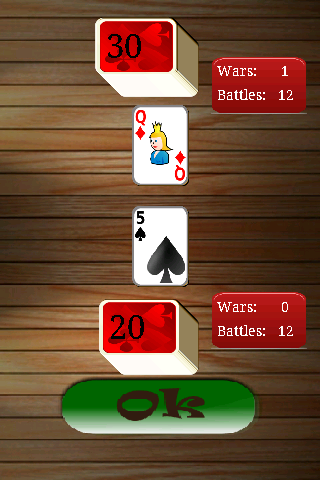 play card wars for free
