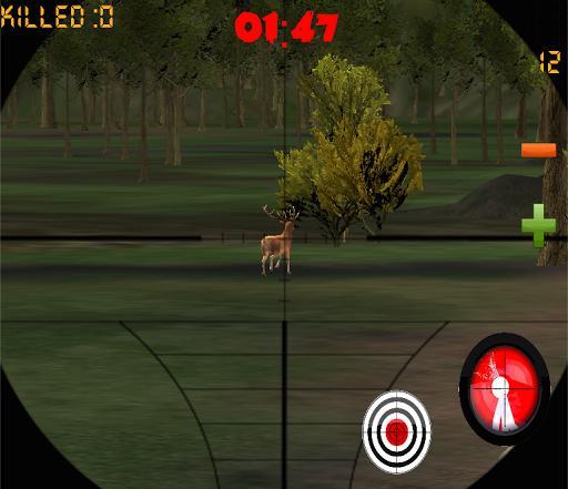 Sniper Hunter