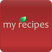 My Recipes Book