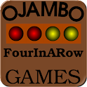 Ojambo Four In A Row icon