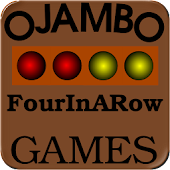 Ojambo Four In A Row