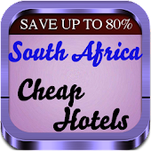 South Africa Hotels Booking