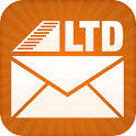 LTDMessaging logo