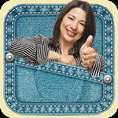 Pocket Sponsor App