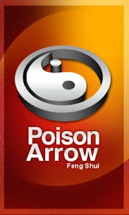 FengShui Poison Arrow Lite screenshot