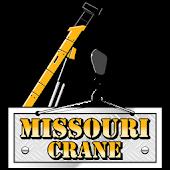 Missouri Crane