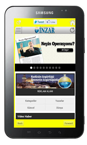 免費新聞App|Hür Mobil|阿達玩APP