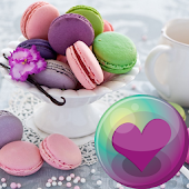 Sweet Macarons HD Wallpapers