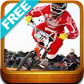 BMX Boy Race Game