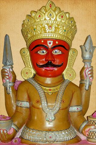 Nakoda Bhairav Chalisa Audio