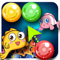 Bubbles Shoot Saga icon