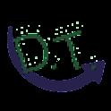 Droid Talk logo
