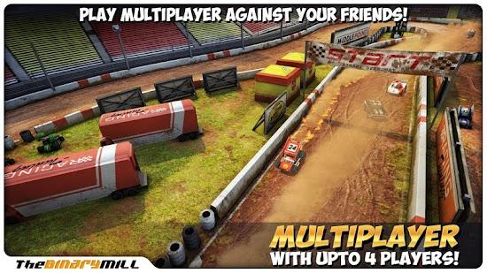 Mini Motor Racing Apk