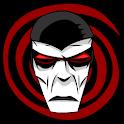 Dr. Shroud: Skeletons logo