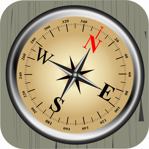 Accurate Compass Pro Android APK Download Free By Abc Apps