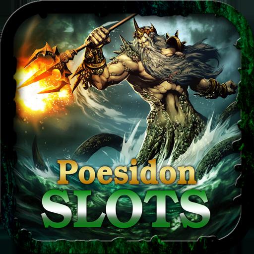 Poseidon Sea God Slots 博奕 App LOGO-硬是要APP
