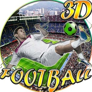 Best soccer game 3D for PC and MAC