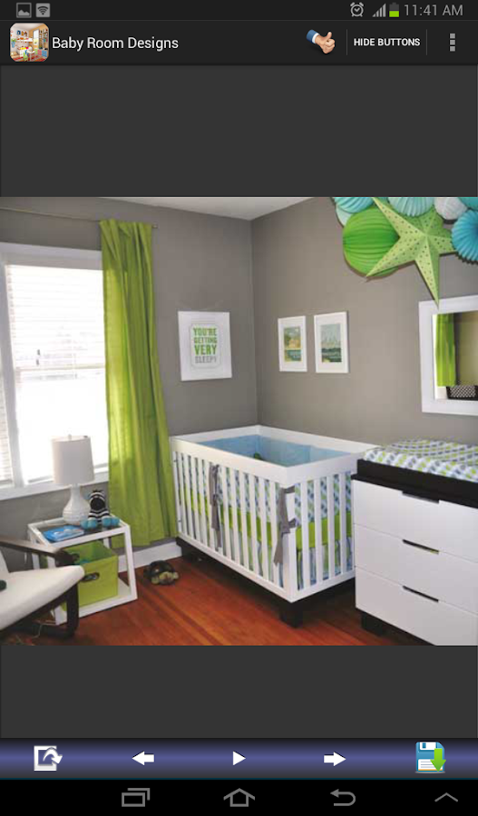Baby Room Designs  screenshot. Baby Room Designs   Android Apps on Google Play