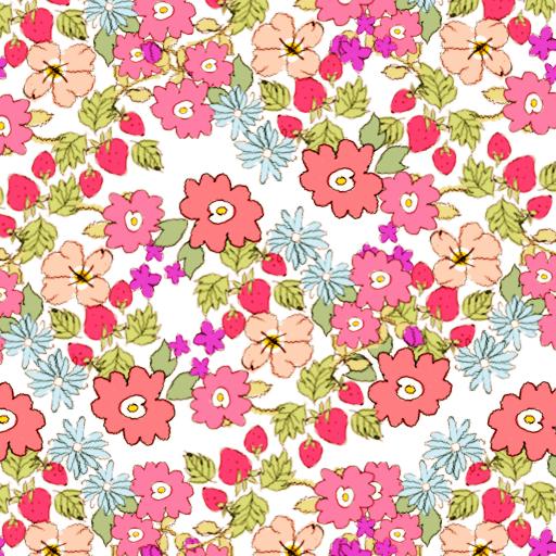 Sweet flowers -1- ライブ壁紙 個人化 App LOGO-APP試玩