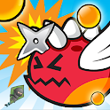 Dragonball Ninja Free Game App icon